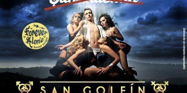 Granada expedienta a una discoteca por publicidad 'sexista' de la fiesta de 'San