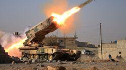 Las fuerzas iraquíes se hacen con el control del aeropuerto de