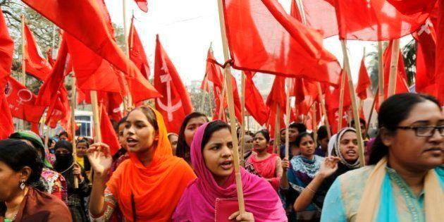 Grandes firmas textiles boicotean la feria en Bangladesh en apoyo a los