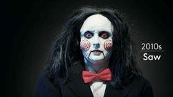 Los 10 mejores monstruos del cine desde