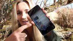 Apple despide a un empleado después de que su hija grabara un vídeo viral con el iPhone