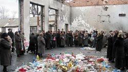 Estrasburgo condena a Rusia por no proteger a las víctimas de masacre de