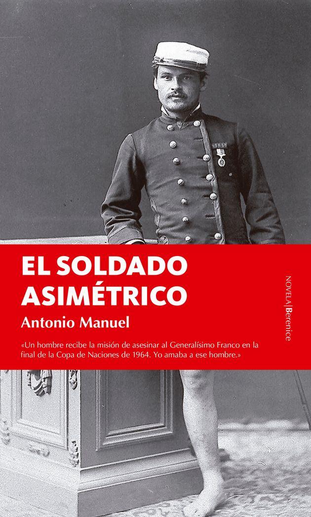 'El soldado asimétrico' y el siglo XX que nos