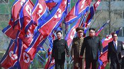 Nuevas fotos muestran que Corea del Norte prepara otro test