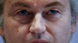 Wilders suspende sus actos campaña tras la detención de uno de sus agentes