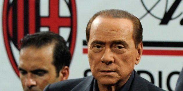 Berlusconi vende el AC Milán a un consorcio chino por 740