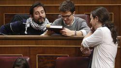El largo aliento de un Podemos con