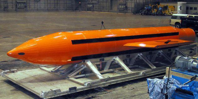 Así es la enorme bomba que Trump ha lanzado en