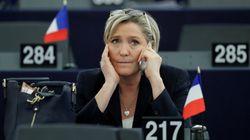 La Justicia francesa pide levantar la inmunidad parlamentaria a Le