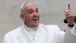 El papa Francisco sugiere que es mejor ser ateo que católico