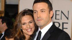 Jennifer Garner y Ben Affleck solicitan el divorcio dos años después de su
