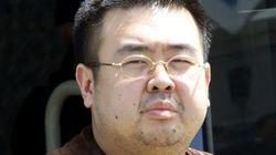Kim Jong-nam fue asesinado con una potente arma