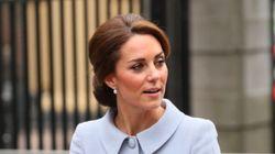 Kate Middleton se ha gastado en sólo tres meses más de 67.000 euros en