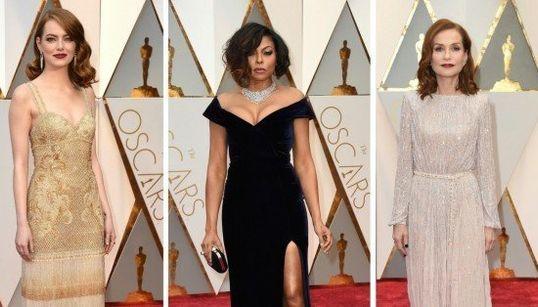 Las maravillas que recordarás: los mejores vestidos de los Oscar