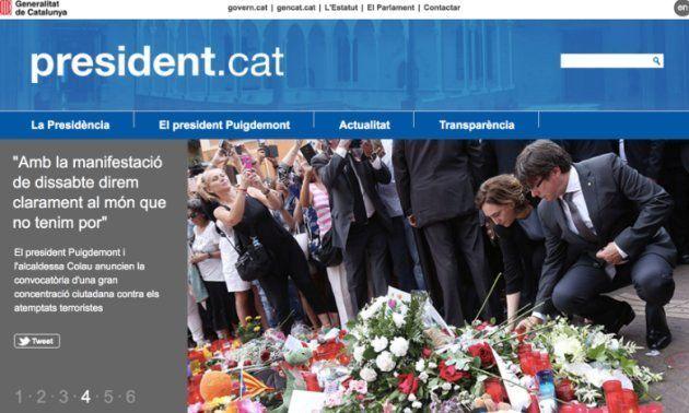 🔴 EN DIRECTO: La Fiscalía se plantea pedir prisión para Puigdemont y sus 13