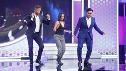 Indignación por lo que hizo TVE con la cantante Becky G en 'Operación
