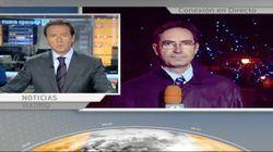 Muere el periodista Jesús Martín Tapias, quien fuera corresponsal de Antena 3 en