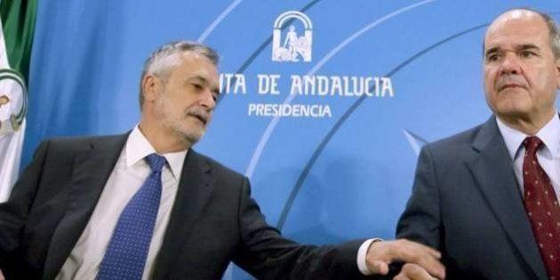 Un exalto cargo de la Junta de Andalucía presidirá el juicio a Chaves y