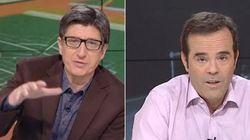 La bronca en Twitter entre dos periodistas de
