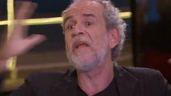 Willy Toledo explota contra la Monarquía en TV3: