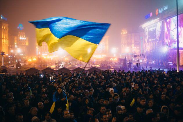 Ucrania, aniversario de un conflicto