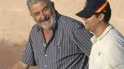 Laureano Oubiña sale de la cárcel con libertad