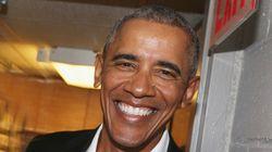 Obama ha vuelto de sus vacaciones y está así de