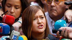 Bromas con las palabras de esta dirigente del PSOE sobre Susana