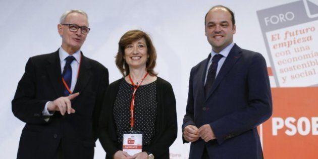 El PSOE no incluye derogar la reforma laboral en el borrador de su programa
