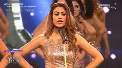 El genial mensaje de las candidatas a Miss Perú al dar sus