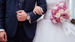 Cinco cosas que todos pensamos en una boda pero ninguno