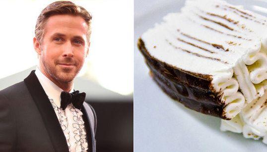 El homenaje de Ryan Gosling a la Comtessa y otros parecidos