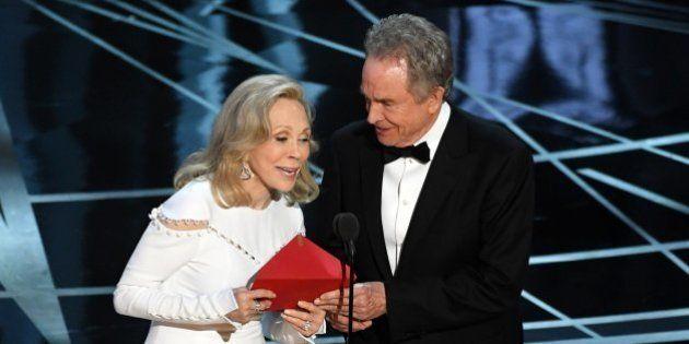 Cagada histórica: las bromas al fallo de 'Moonlight' como Mejor Película por 'La La