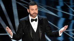 Los dos tuits con los que Jimmy Kimmel quiso provocar a Donald