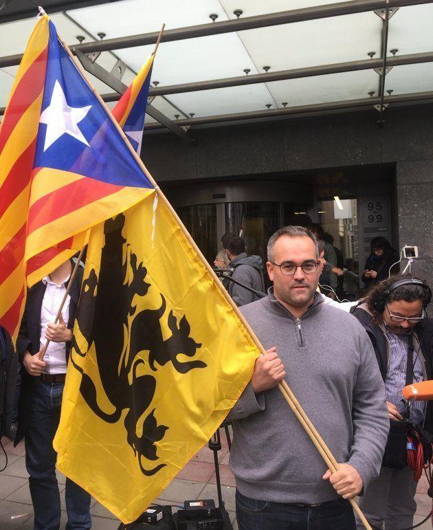 El show de Puigdemont llega a
