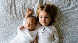Cuatro motivos por los que tu bebé se despierta por la