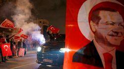 El parlamentarismo frente a Erdogan, Trump y