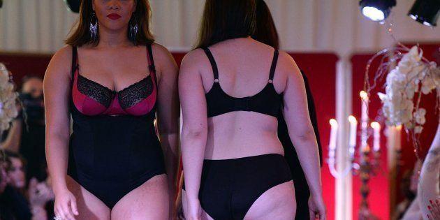 'Body positive': ¿de qué se