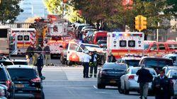 Al menos ocho muertos y varios heridos en un atentado terrorista en Nueva