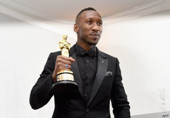Récord de premiados negros en la edición de los Oscar