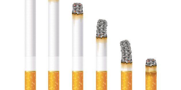 ¿Por qué algunas personas fuman toda su vida y se mantienen