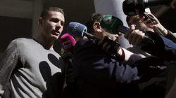 El juez condena a Lucas Hernández y su expareja a 31 días de trabajos