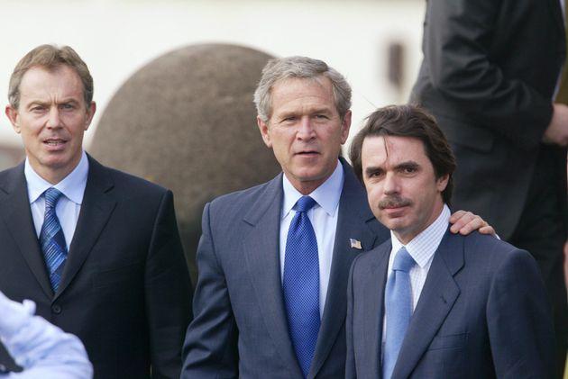 La herencia (militar) de Aznar y