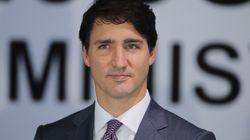 Justin Trudeau es nuestro superhéroe (y hoy con