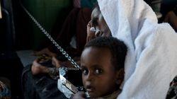MSF denuncia el intento de la UE de que los refugiados eritreos no lleguen a su