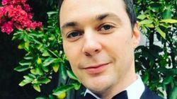 El despiste de Jim Parsons que sacaría de sus casillas a Sheldon