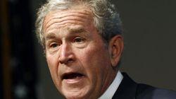 Bush critica a Trump por su cruzada contra los inmigrantes y la