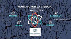 22 de abril: la ciencia se pone en