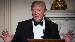 Donald Trump cree que el error de los Oscar se dio porque estaban demasiado centrados en