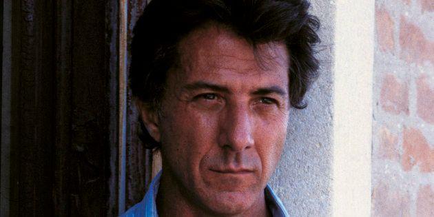 Dustin Hoffman, en una imagen de